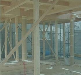 構造コレクション2 木工事