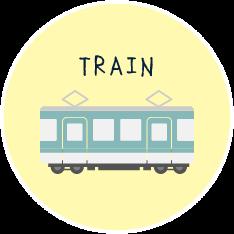 電車イラスト
