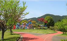 基山総合運動公園