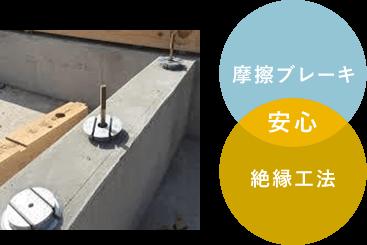 摩擦減震装置