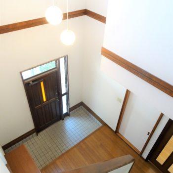 売家1,290万円 オープンハウス開催