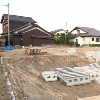 サンフィット宮浦 1号地 基山町分譲地 建築条件付 7月末完成予定