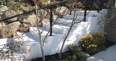 庭から作る家づくり